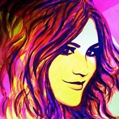 Katharine McPhee by audrey10
